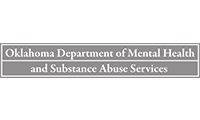 Oklahoma Department of Mental Health logo