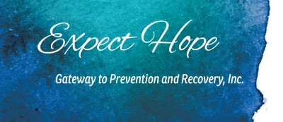 Expect Hope Fundraising Campaign Logo